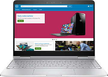 Dell Canada Coupons