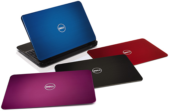 Dell Inspiron R Laptops