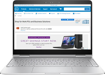 Dell Small Business Coupons