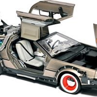 DeLorean USB Flash Drive