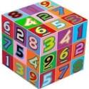 Deluxe Sudoku Cube