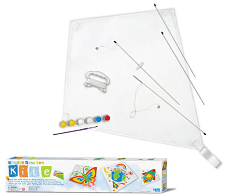 Design-a-Kite Kit