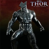 Thor Destroyer Maquette