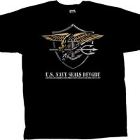 Seal Team 6 DEVGRU T-Shirt