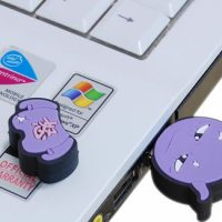 Mad Devil USB Flash Drive