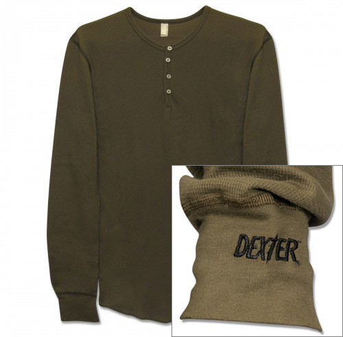 Dexter Kill Uniform Shirt