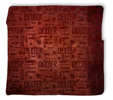 Dexter Blanket