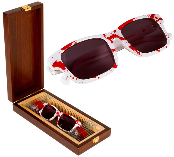 Dexter LOOK/SEE Sunglasses