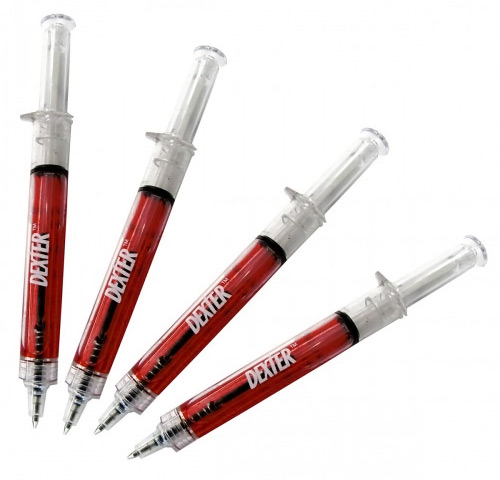 Dexter Syringe Pen