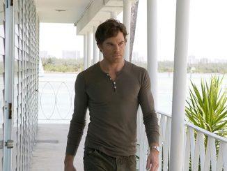 Dexter Uniform Costume Kill Shirt