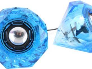 Diamond USB Speakers