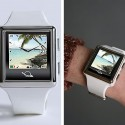 Digital Photo Frame Watch