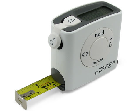 Digital Measuring Tape