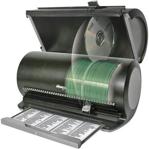 Disc Gear Selector 80S