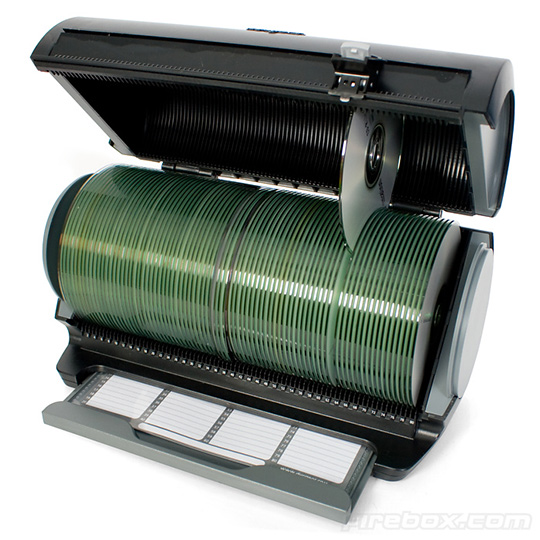 DiscGear Selector 80S