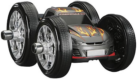 Discovery R/C Freestyle GyroTruck