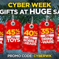 Discovery Store Cyber Week Promo Code