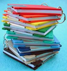 Diskette Notebooks
