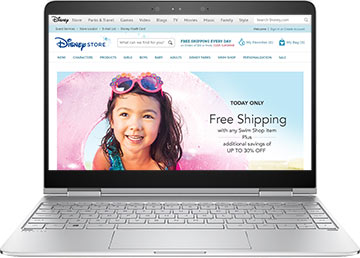 Disney Store Coupon Codes