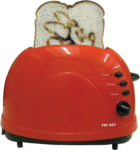 electric toasters made in usa
