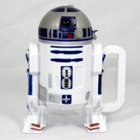 Disneyland R2-D2 Cup
