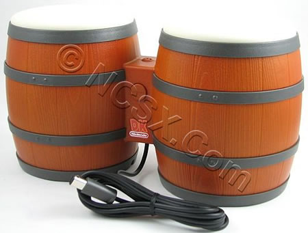 Taru-Konga drum controller