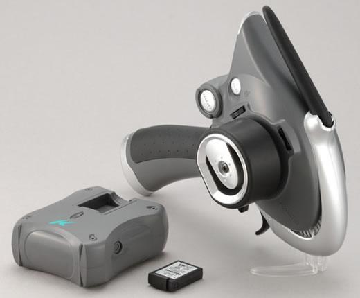 dNaNo R/C controller