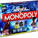 Doctor Who Monopoly Limited Edition