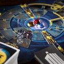 doctor who time wars board game closeup