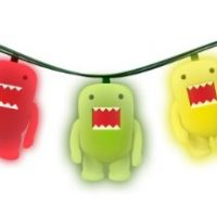 Domo Party Lights