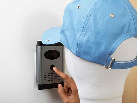Wireless Door Camera Phone