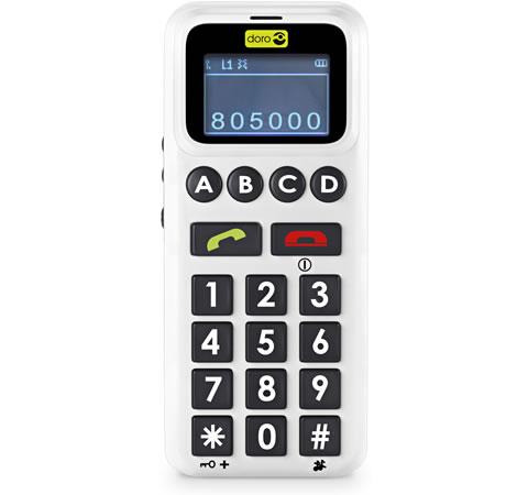 HandleEasy 326 GSM