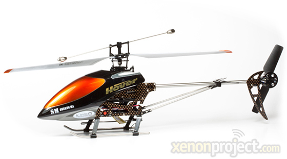 Double Horse 9100 RC Helicopter