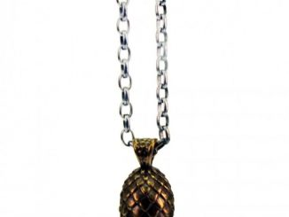 Dragon Egg Necklace