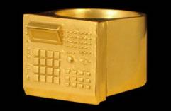 Drum Machine Ring