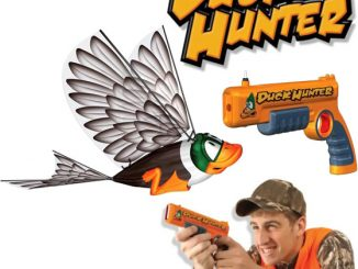 Duck Hunter Indoor Flying Duck Hunt Game