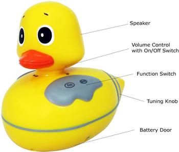 Duck Radio