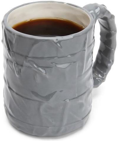 Duct Tape Coffee Mug