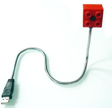 Duplo USB Webcam