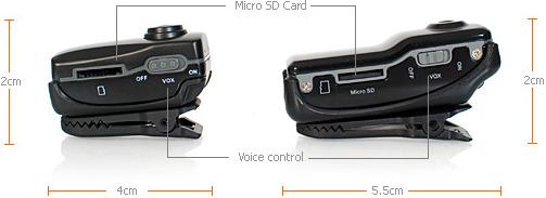 Muvi Digital Video Camera