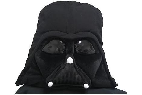 Star Wars Darth Vader Convertible Pillow