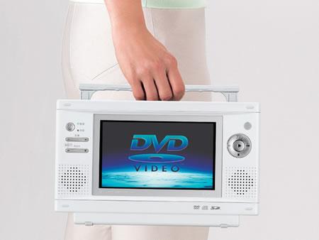 DVD Zabady