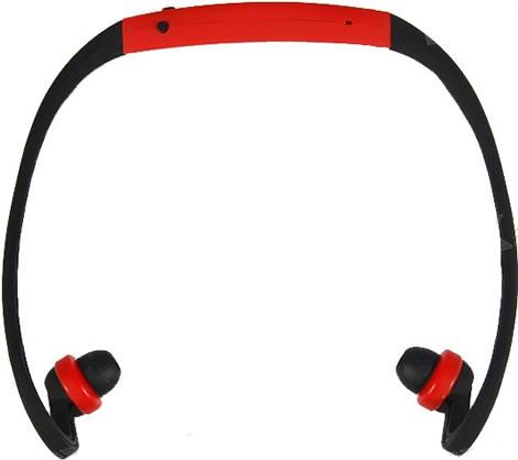 Earphones MP3 Player