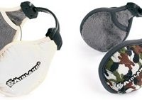 Earmuff Headphones