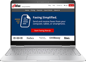 eFax Free Trials and Deals