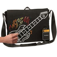Electronic Guitar Bag