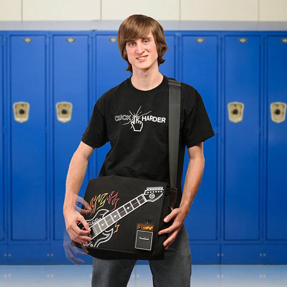 Electronic Guitar Bag