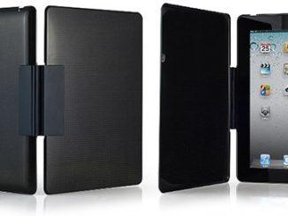 EliteFoilo Carbon Fiber iPad 2 Case