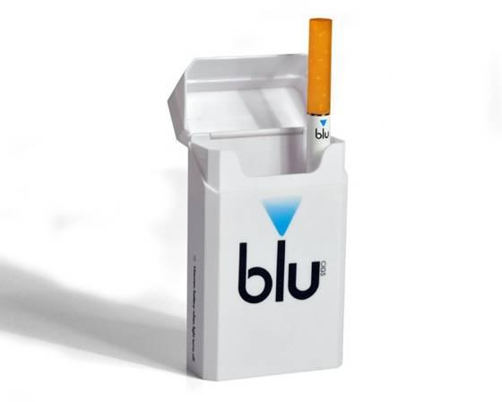 Blu Electric Cigarettes