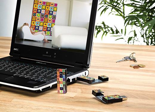 Lucky Clover USB Flash Drive